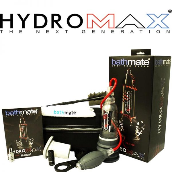 Xtreme-X20-Hydromax-pompa-marire-penis-citoe