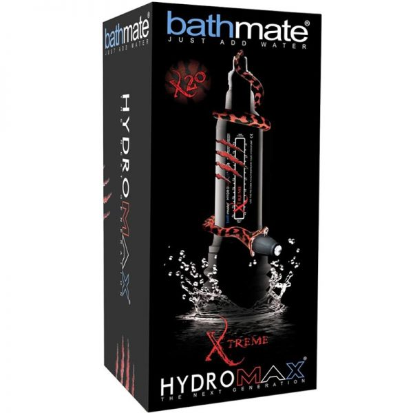 Xtreme-X20-Hydromax-pompa-marire-penis-pareri