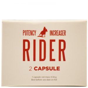 rider-capsule-potenta