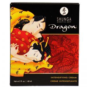 crema shunga dragon