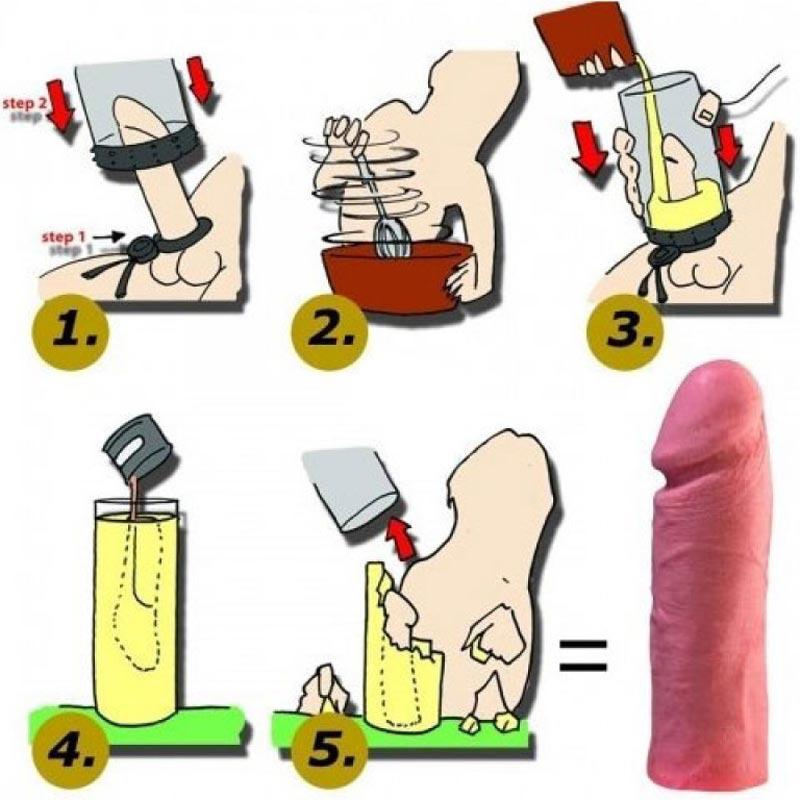cum să faci pentru penis