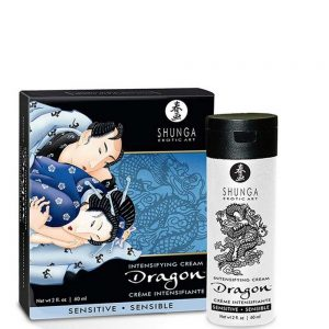 Dragon-SENSITIVE-crema-shunga