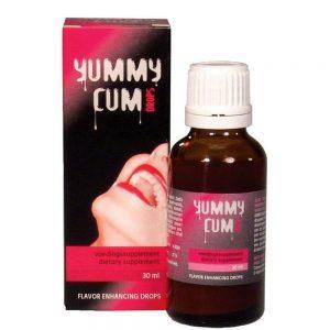 Yummy-Cum-picaturi-gust-bun-sperma