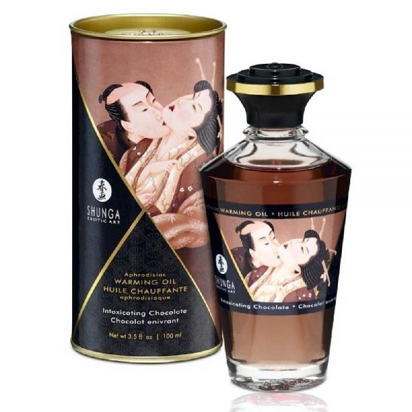 Aphrodisiac-Warming-Oil-cu-aroma-de-ciocolata