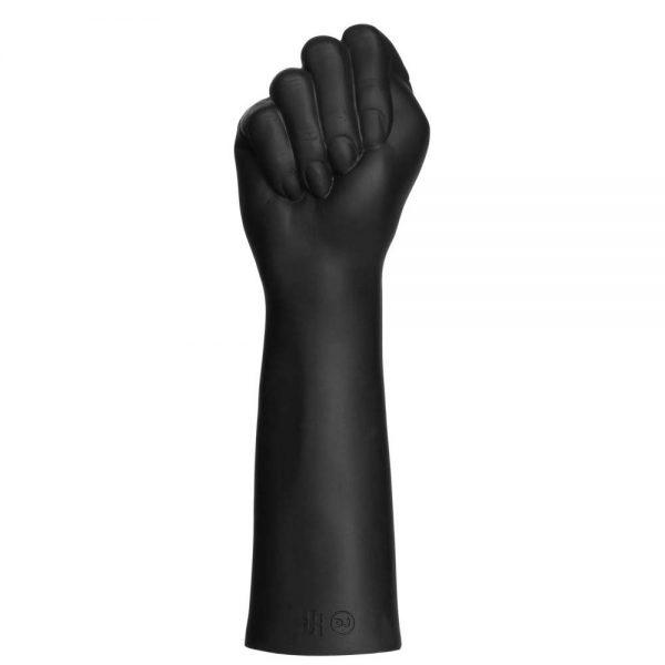 Fist-Fucker-Closed-Fist-negru
