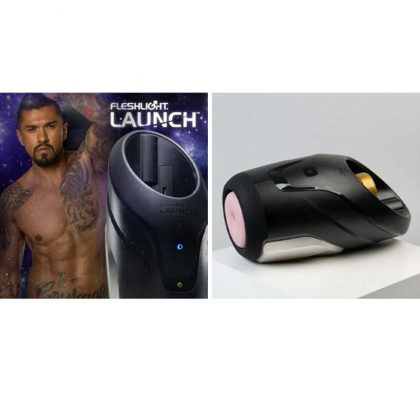 Fleshlight-Launch-prezentare
