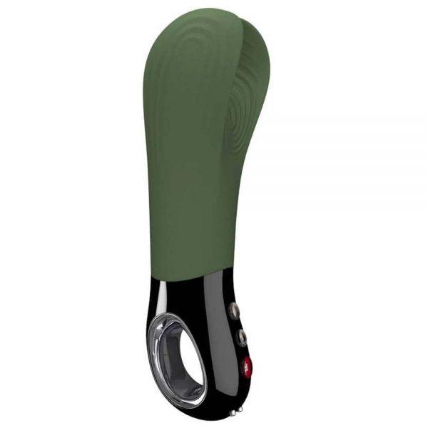 Manta-Vibrating-Stroker-Verde