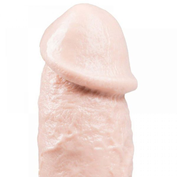 Squirting Cock gland