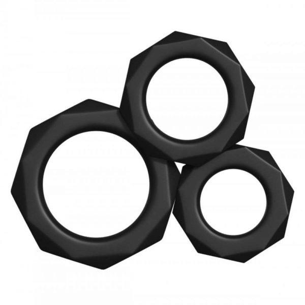 Vibrating-Roto-Teazer-inele