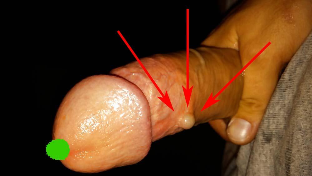 arată masaj pe penisuri