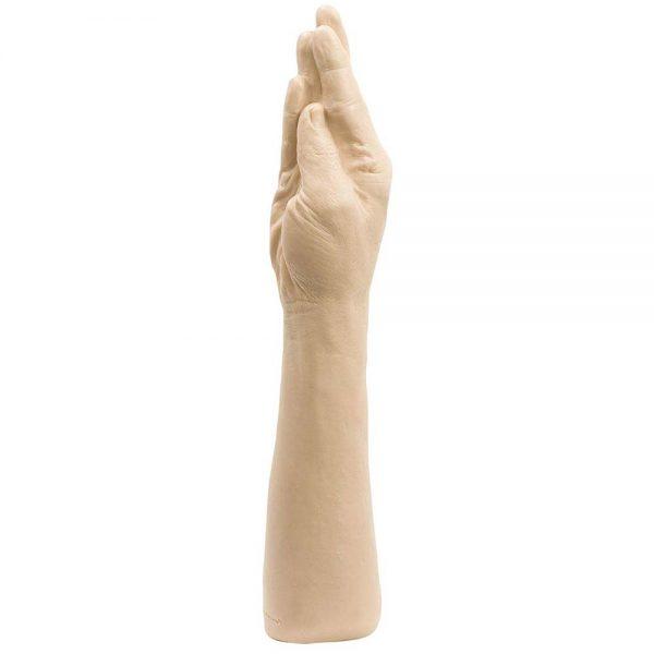 dildo in forma de mana The Hand flesh