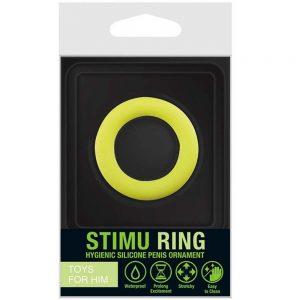 stimu-ring-green-37mm