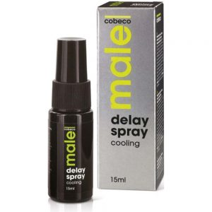 Cobeco Male Penis delay spray intarziere ejaculare