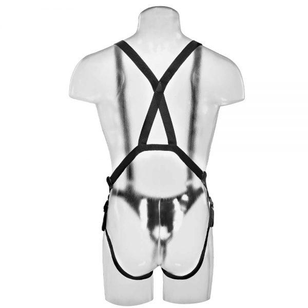 King Cock Suspender System curele spate
