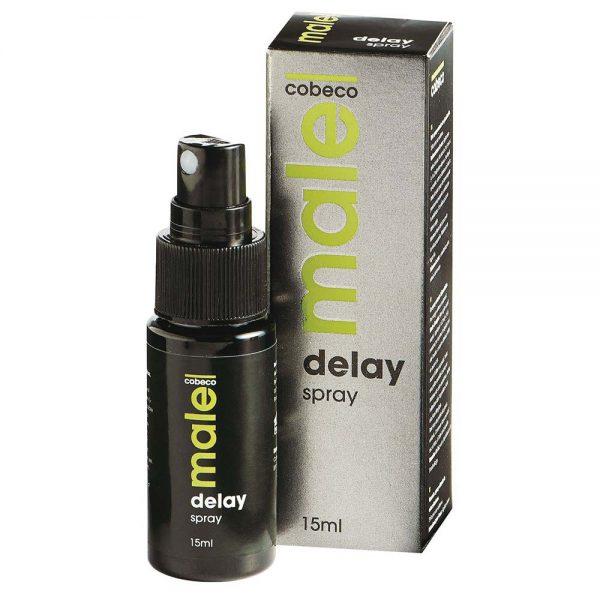 MALE Delay Spray ejaculare precoce