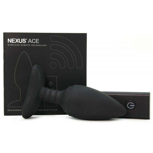 Nexus Ace Medium ambalaj