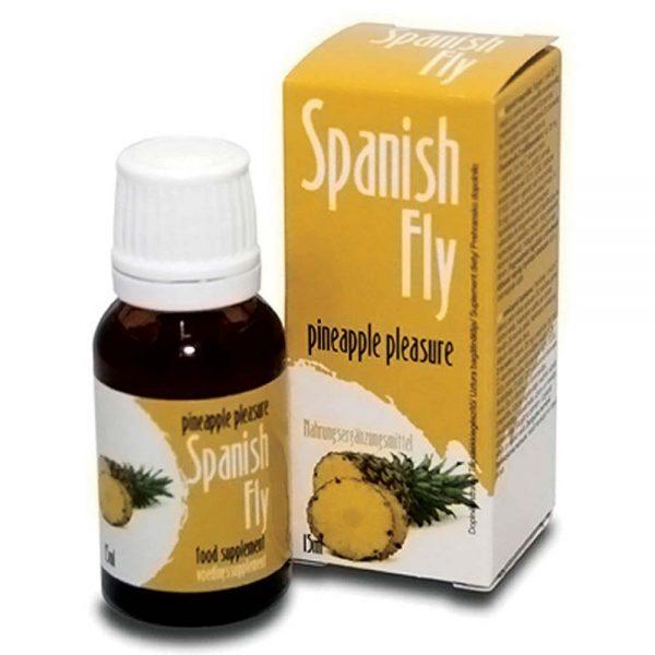 afrodiziac pentru cupluri cu ananas spanish fly pineapple