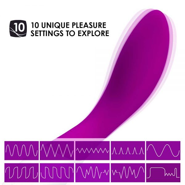 functii de vibratie mona wave