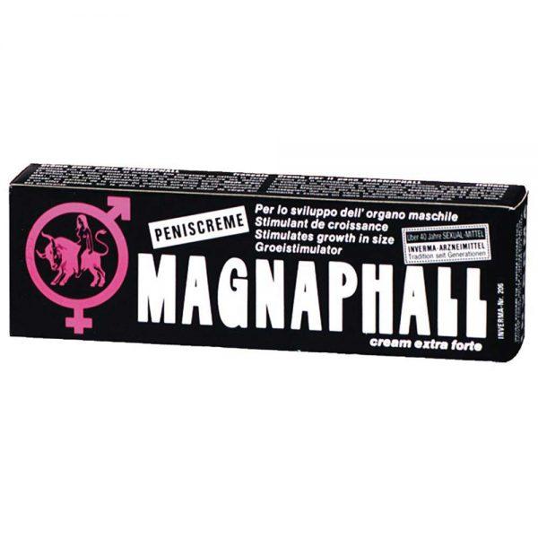 magnaphall crema erectie si marire cutie