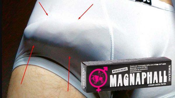 magnaphall crema pentru erectie