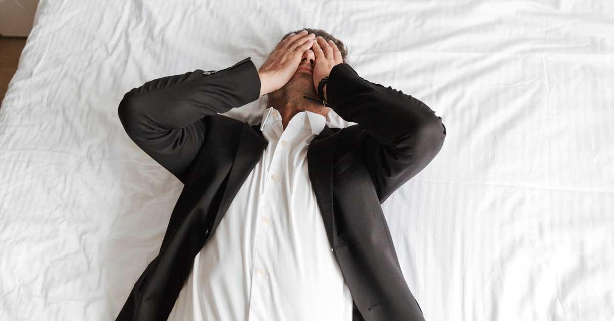 obosit fără erecție