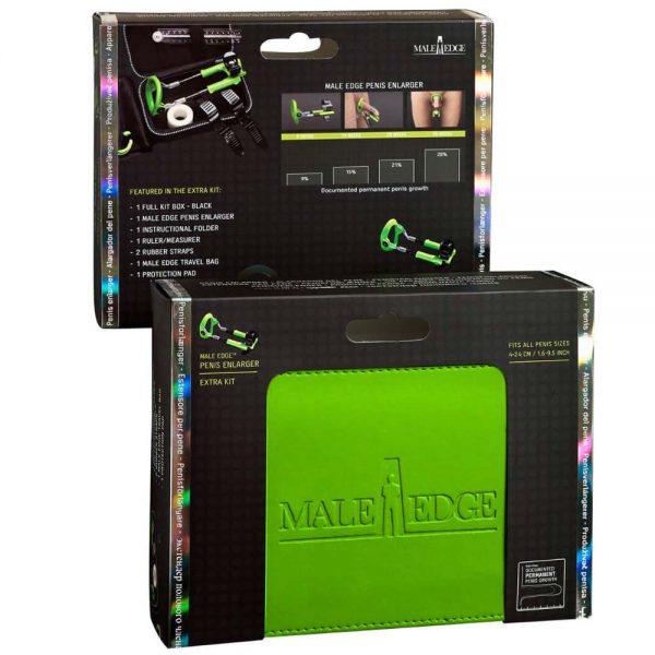 sistem pentru marirea penisului Male Edge cutie