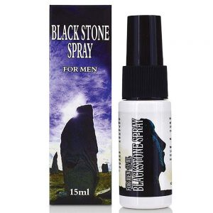 spray ejaculare precoce Black Stone