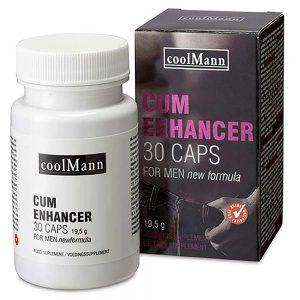 CoolMann Cum Enhancer