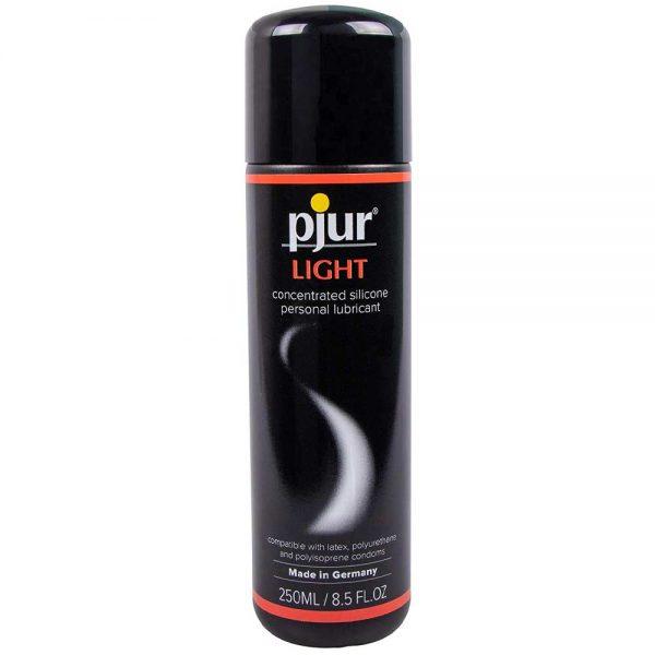 Pjur Light lubrifiant pe baza de silicon