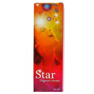 Star Orgasm ambalaj