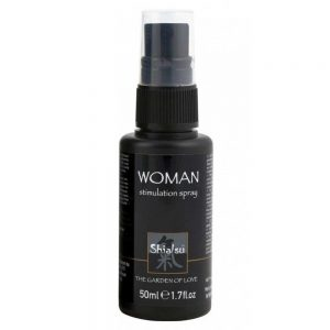 Woman Stimulation spray stimulare femei