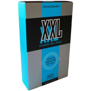 XXL Enhancement Cream for Men