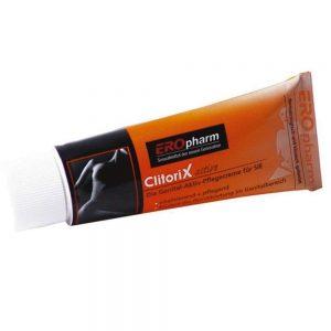 crema pentru clitoris ClitoriX EROpharm