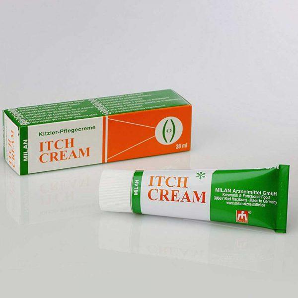 crema pentru stimularea femeilor Itch Cream