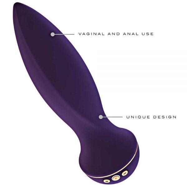 vibrator de lux Aki