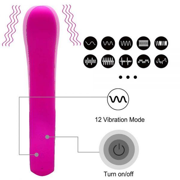 vibrator pretty love alston functii