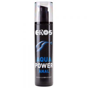 Aqua Power Anal lubrifiant pe baza de apa