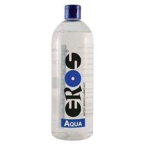 Eros Aqua Flasche lubrifiant pe baza de apa