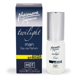 Hot Twilight parfum cu feromoni