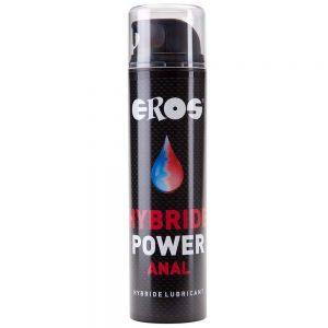Hybride Power Anal lubrifiant