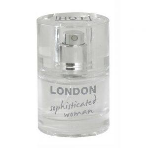 London Sophisticated Woman parfum cu feromoni