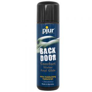 Pjur Back Door Comfort lubrifiant anal pe baza de apa