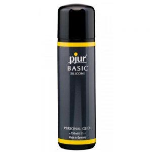 Pjur Basic Silicone lubrifiant