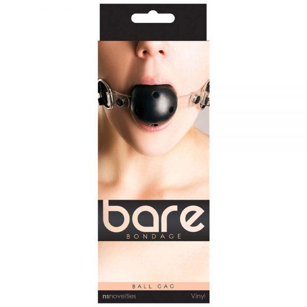 calus Bare Bondage Ball Gag