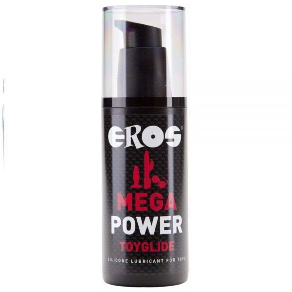 lubrifiant eros mega power toyglide