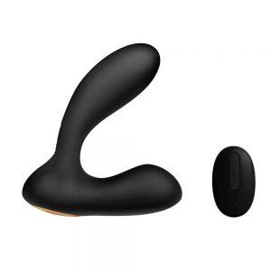 masator prostata vick negru