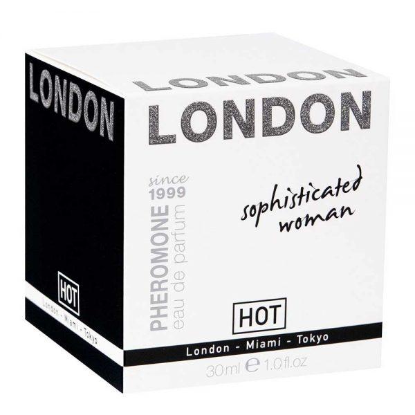 parfum London Sophisticated Woman
