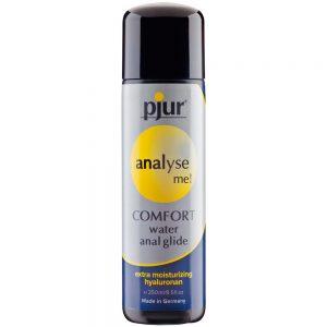 pjur analyse me! Comfort lubrifiant anal