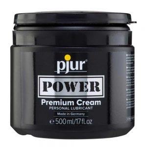 pjur power lubrifiant hibrid