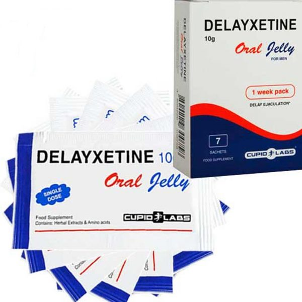 plicuri delaxetine oral jelly intarziere ejaculare